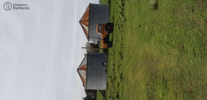 Campo en Venta en Zona Rural, Mechongue